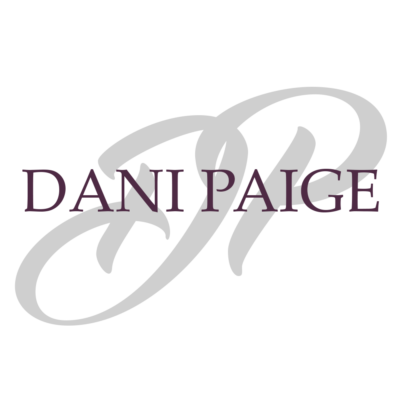 Dani Paige | Logo created by Jennifer of Prairie Telegraph