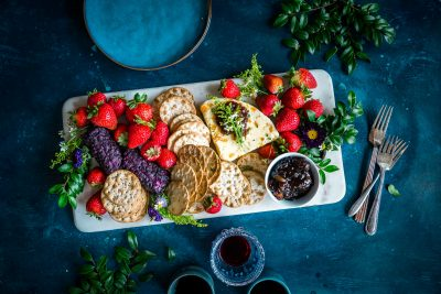 What I Learned About Food Photography from Dennis the Prescott | Prairie Telegraph Digital Marketing