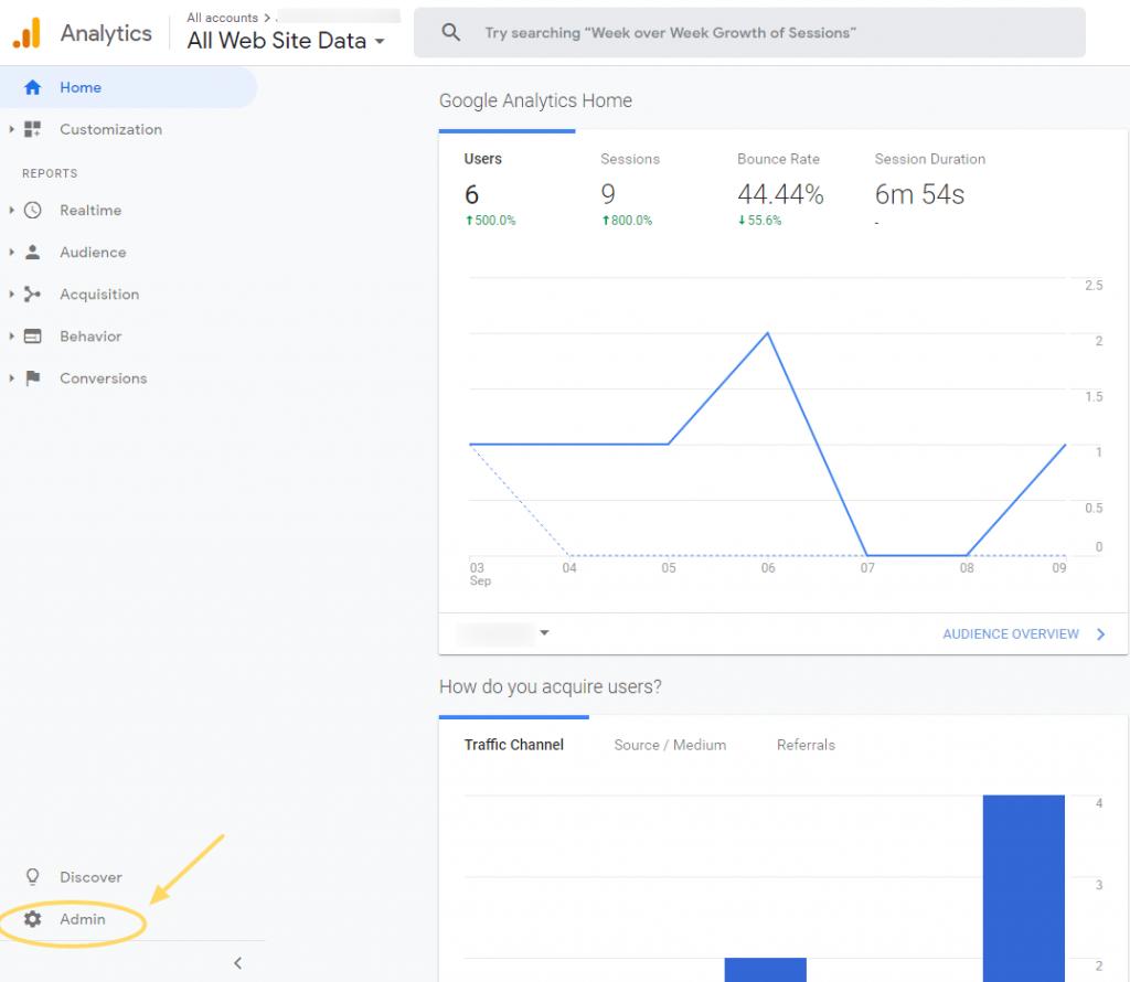 You're Skewing Your Analytics Data | Prairie Telegraph